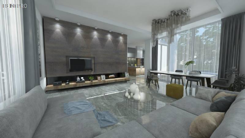 Villa FOR SALE Cyprus Girne  Real Estate Agents $6000007