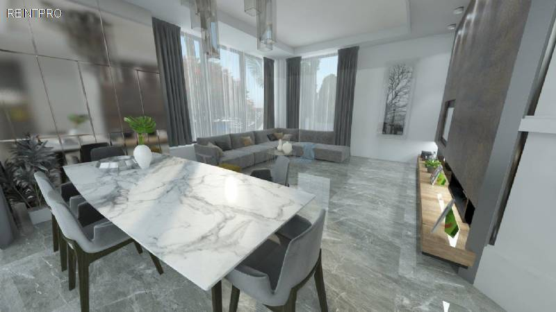 Villa FOR SALE Cyprus Girne  Real Estate Agents $6000009