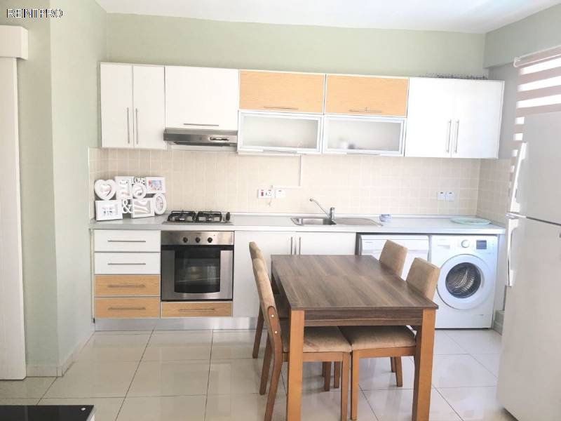 Flat FOR SALE Cyprus Girne City Center / Kyrenia Real Estate Agents $800002