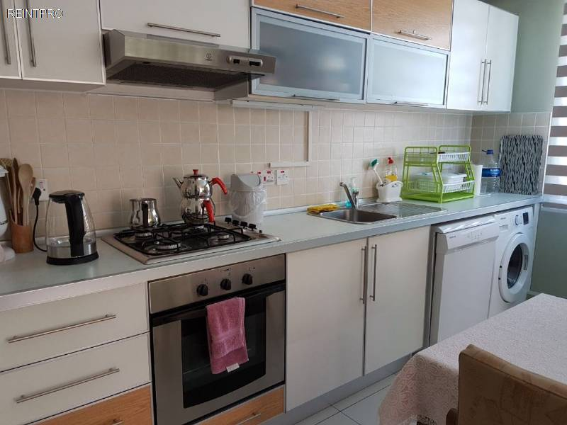 Flat FOR SALE Cyprus Girne City Center / Kyrenia Real Estate Agents $800004