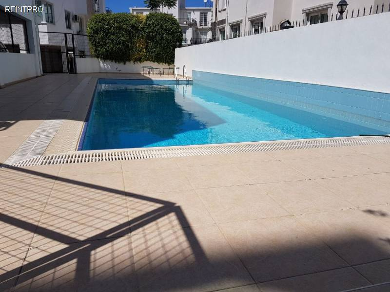 Flat FOR SALE Cyprus Girne City Center / Kyrenia Real Estate Agents $800009
