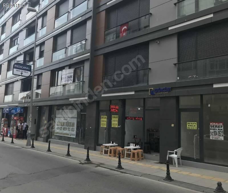 Mağaza Dükkan  SATILIK Türkiye  Istanbul