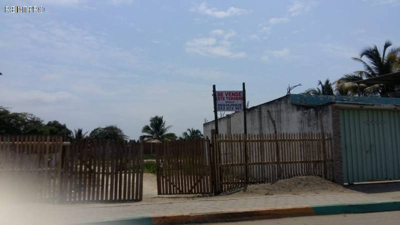 Land FOR SALE Ecuador Manta San Jacinto, Sucre, Manabi Property Owner $1300004