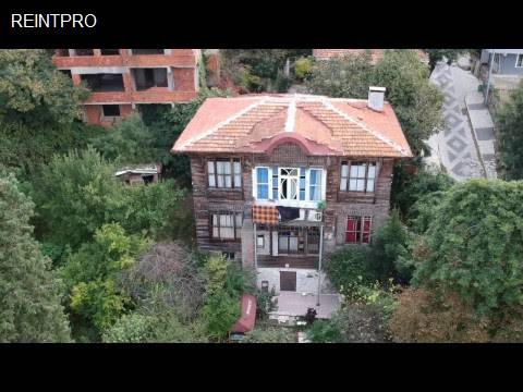 Detached House FOR SALE Türkiye Istanbul Beykoz Property Owner $3500000