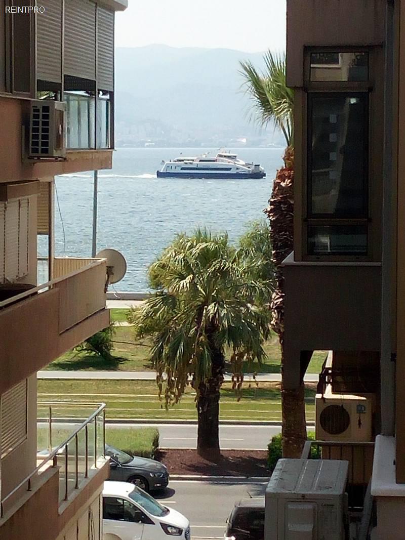 Flat FOR SALE Türkiye Izmir Bostanlı Karşıyaka Property Owner $1485001