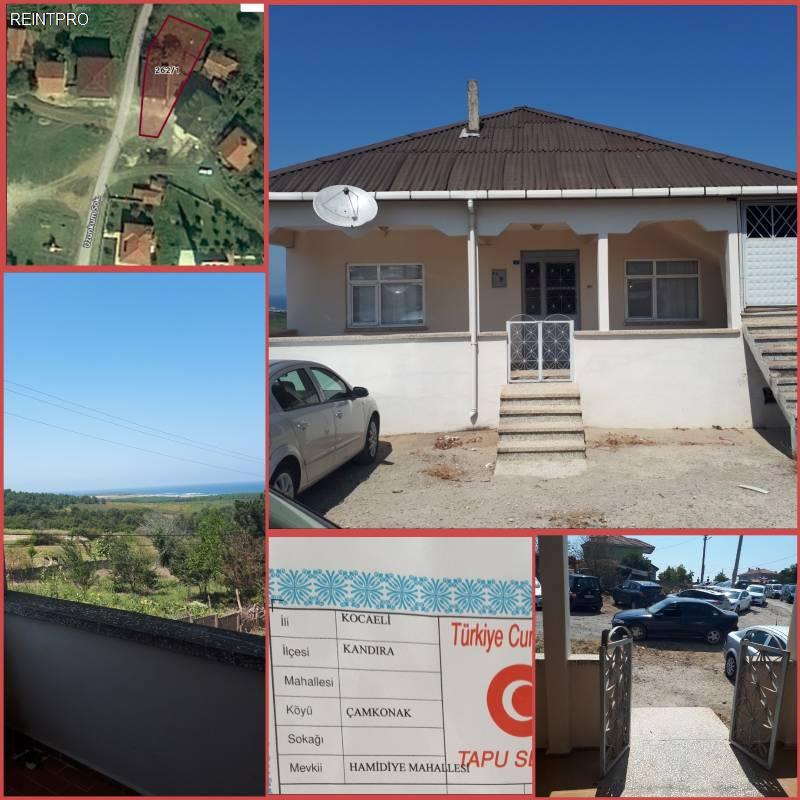 Detached House  FOR SALE Türkiye  Kocaeli