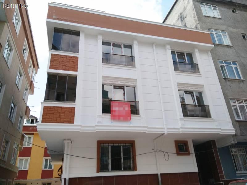 مبنى  للبيع تركي]  Istanbul