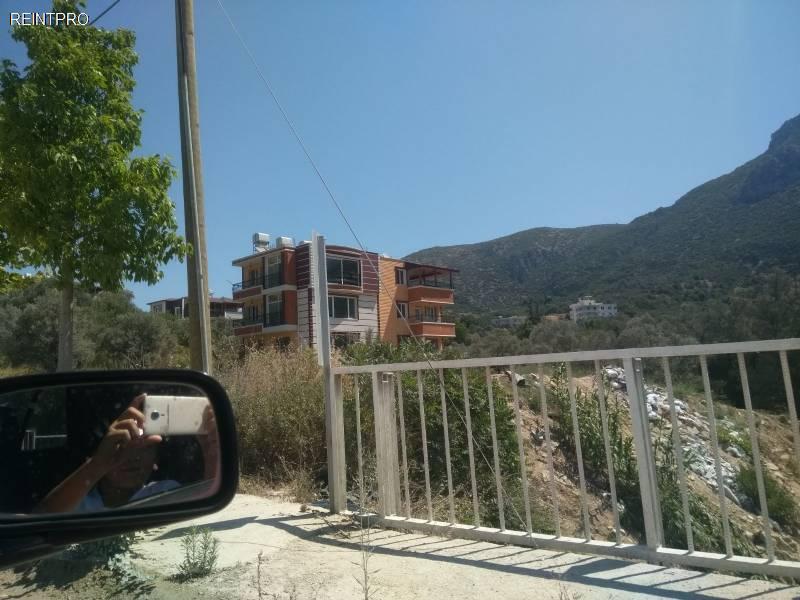 مبنى  للبيع تركي]  Hatay