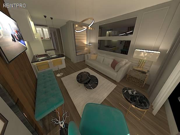 Flat FOR SALE Türkiye Istanbul moda - bahariye/ kadıköy Real Estate Agents $1700002
