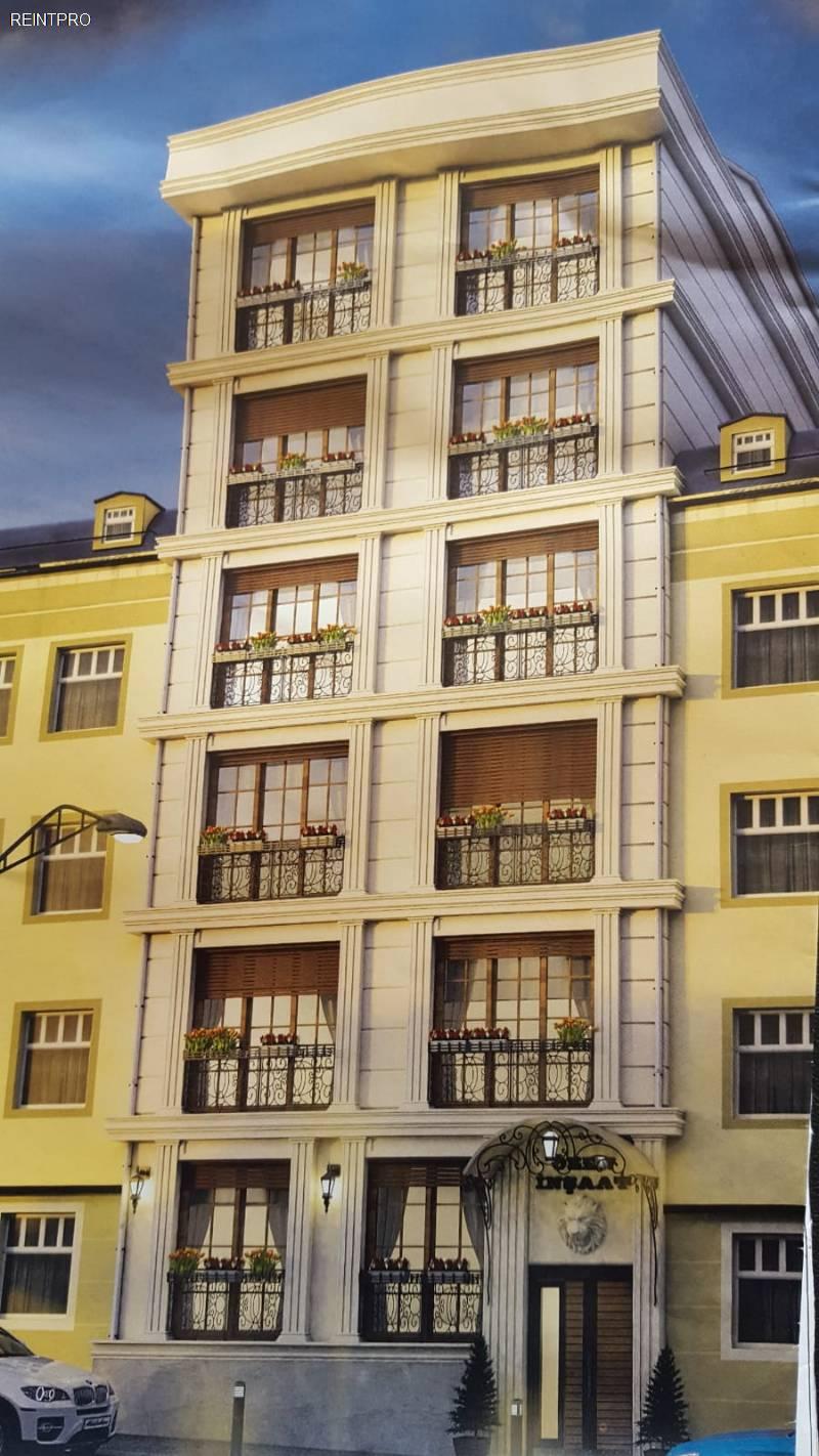 Flat FOR SALE Türkiye Istanbul moda - bahariye/ kadıköy Real Estate Agents $1700003