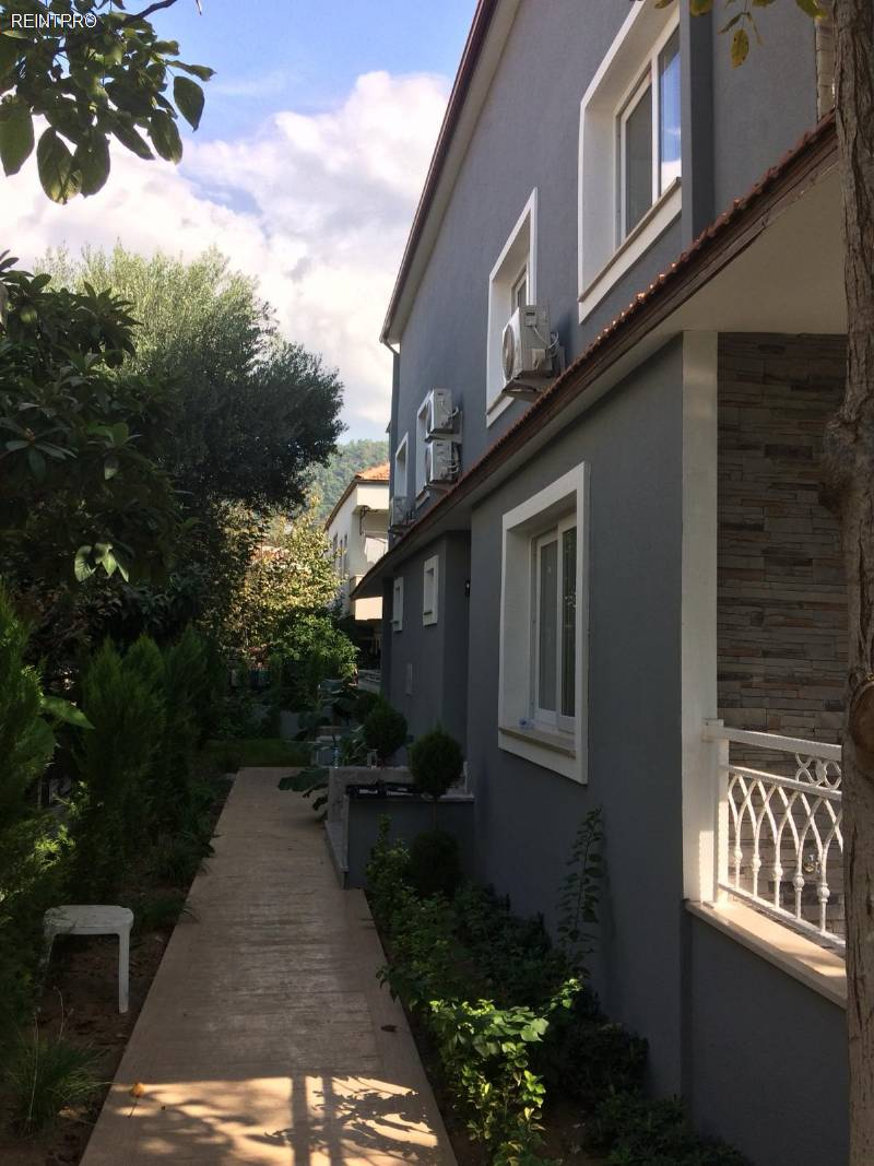 Detached House  FOR SALE Türkiye  Mugla