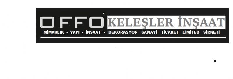 OFFO Mimarlık İnşaat Dekorasyon San. Tic Ltd şti
