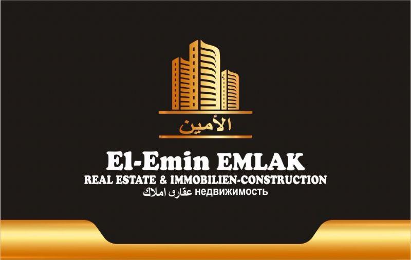 EL EMİN EMLAK& REAL ESTATE